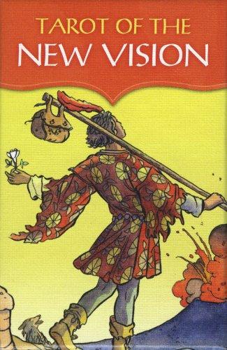 I Tarocchi della Nuova Visione - Mini Tarocchi