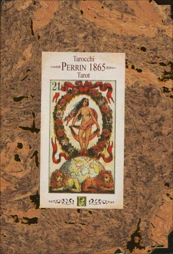 Tarocchi Perrin 1865 - Deluxe