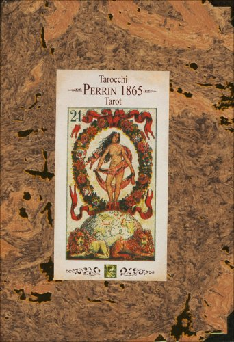 Tarocchi Perrin 1865