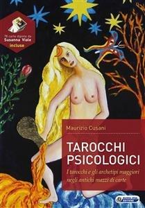 Tarocchi Psicologici (eBook)