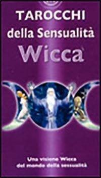 Tarocchi della Sensualità Wicca