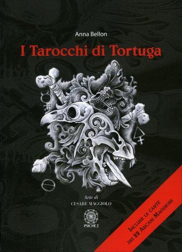 I Tarocchi di Tortuga - Libro con 22 Carte