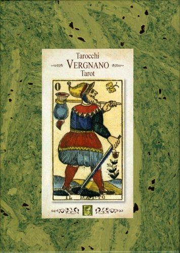 Tarocchi Vergnano 1830 - Art Box