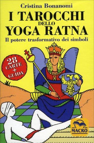 I Tarocchi dello Yoga Ratna - 28 Carte e Guida
