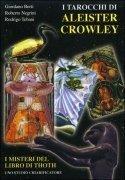 Tarocchi Aleister Crowley - Libro