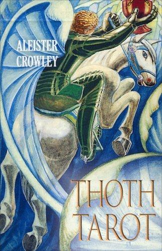 Il Tarocco Thoth di Aleister Crowley