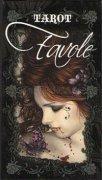 Tarot Favole (in Lingua Inglese e Spagnola)