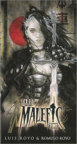 Tarot Malefic Time - Carte