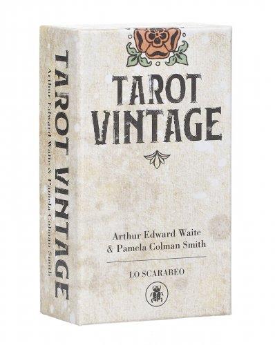 Tarot Vintage - Tarocchi