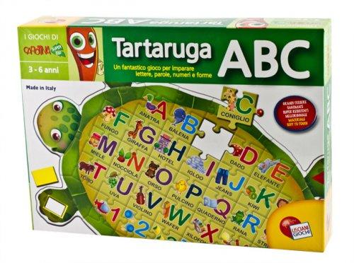 Tartaruga ABC