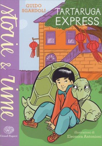 Tartaruga Express