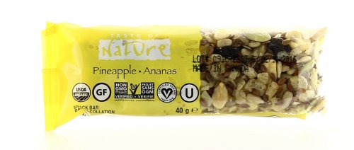 Barretta Ananas Bio