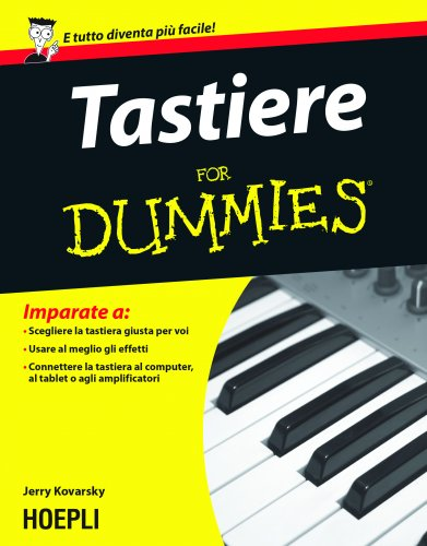 Tastiere for Dummies (eBook)