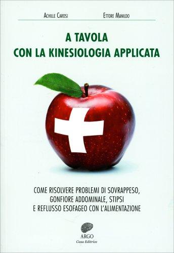 A Tavola con la Kinesiologia Applicata