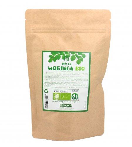 Tè di Moringa Bio
