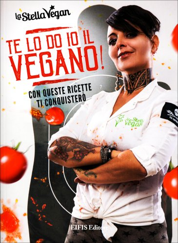 Te lo Do Io il Vegano!