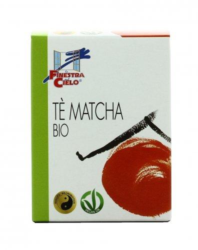 Tè Matcha Bio in Polvere