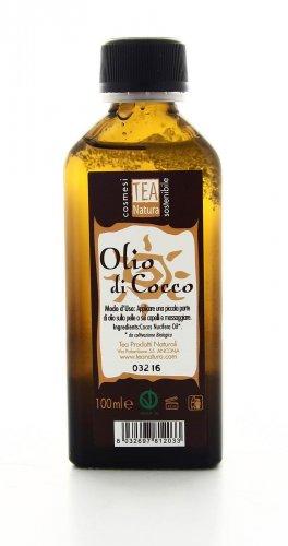 Olio di Cocco Cosmetico