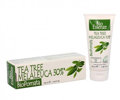 BioPomata Tea Tree Melaleuca 30%  - 100 ml
