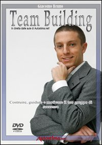 Team Building (Videocorso DVD)