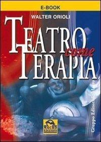 Teatro come Terapia (eBook)