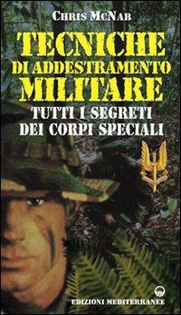 Tecniche di Addestramento Militare