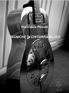 Tecniche di Chitarra Blues (eBook)