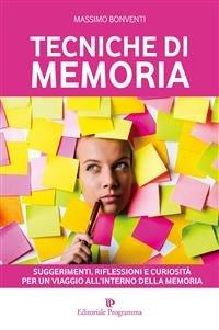 Tecniche di Memoria (eBook)
