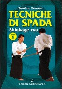 Tecniche di Spada vol. 1