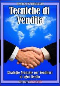 Tecniche di Vendita (eBook)