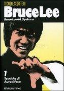 Tecniche Segrete di Bruce Lee