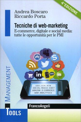 Tecniche di Web-Marketing
