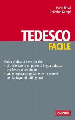 Tedesco Facile (eBook)