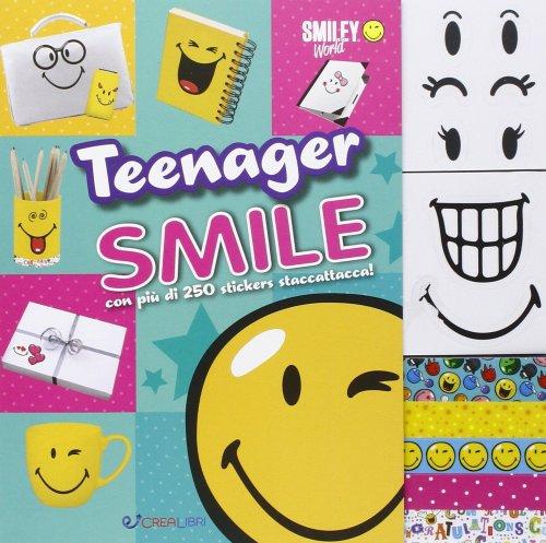 Teenager Smile