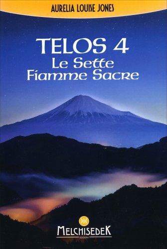 Telos 4 - Le Sette Fiamme Sacre