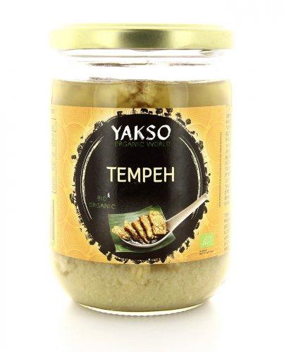 Tempeh Yakso Bio