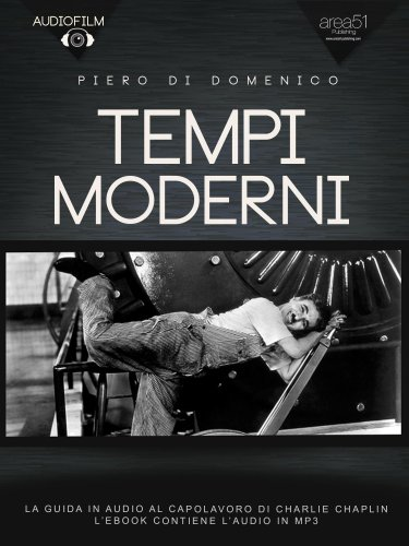 Tempi Moderni. Audiofilm (eBook)