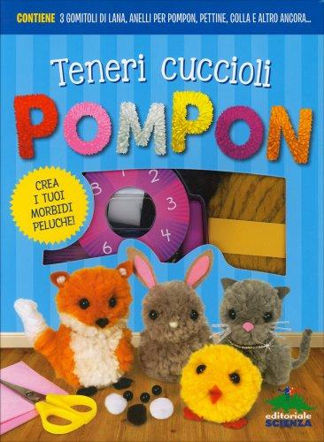 Teneri Cuccioli Pompon