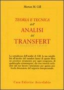 Teoria e Tecnica dell'Analisi del Transfert