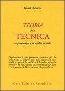 Teoria della Tecnica in Psicoterapia e in Analisi Mentale