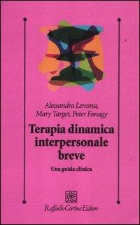 Terapia Dinamica Interpersonale Breve