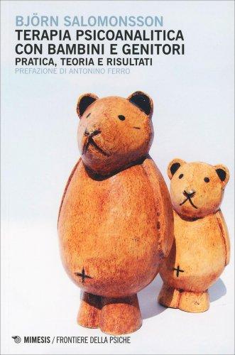 Terapia Psicoanalitica con Bambini e Genitori