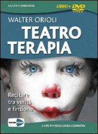 TeatroTerapia - DVD