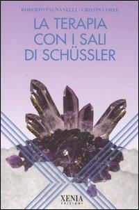 La Terapia con i Sali di Schüssler