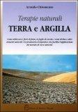 Terapie naturali Terra e Argilla
