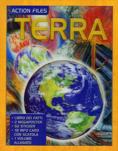 Terra - Action Files