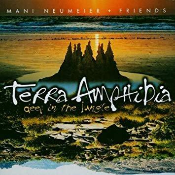 Terra Amphibia. Deep in the Jungle