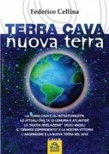 Terra Cava - Nuova Terra (eBook)
