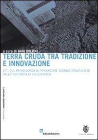 Terra Cruda tra Tradizione e Innovazione