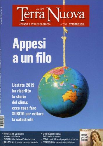 Aam Terra Nuova n. 353 - Ottobre 2019
